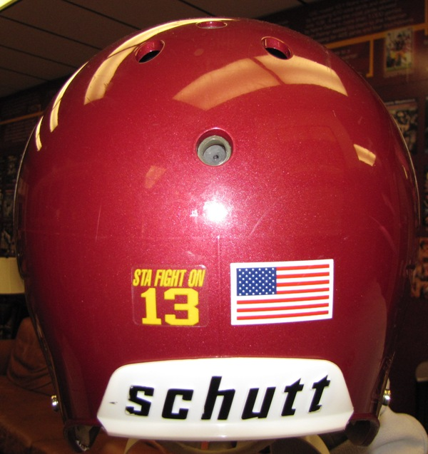 Stafon-johnson-usc-sticker-helmet